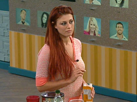 Big Brother 12 Rachel Reilly