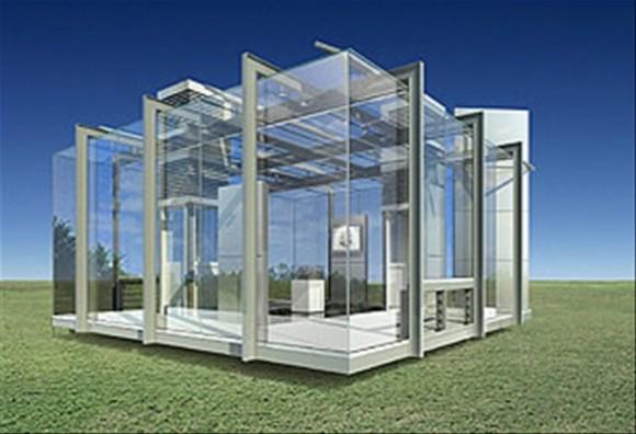 Glass House Reality Series Debuts On June 18 Nostalgia