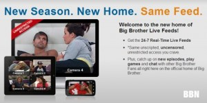 2013 big brother live feeds, big brother 15 live feeds, big brother 2013 live feeds, cbs big brother 15, realnetworks superpass big brother, big brother superpass, superpass big brother 15, how to watch big brother online