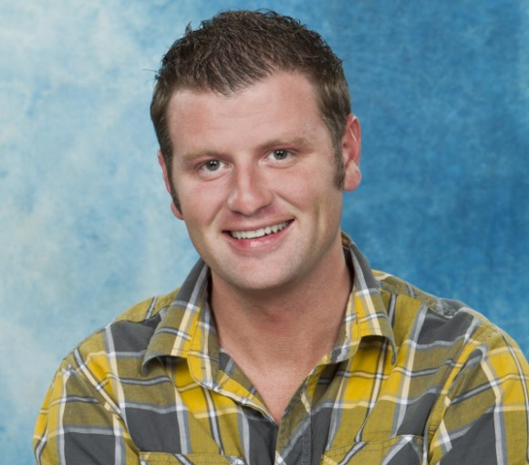 Big Brother 2013 Cast Judd Daughtery