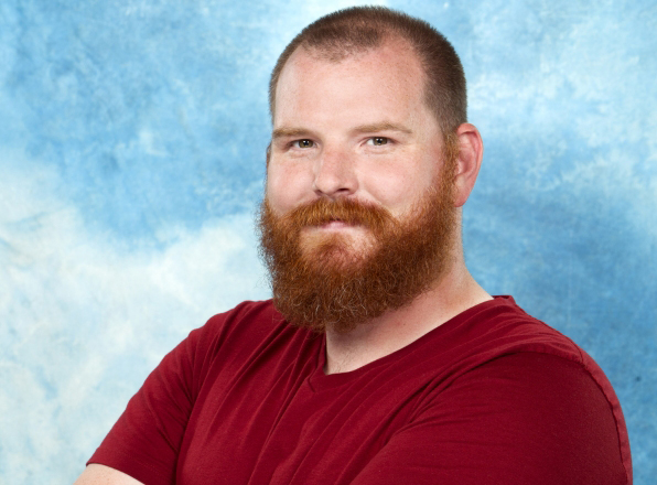 Big Brother 2013 Cast Spencer Clawson