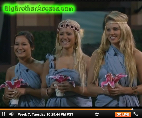 Big Brother 15 Live Feeds Tuesday Week 7 (19)
