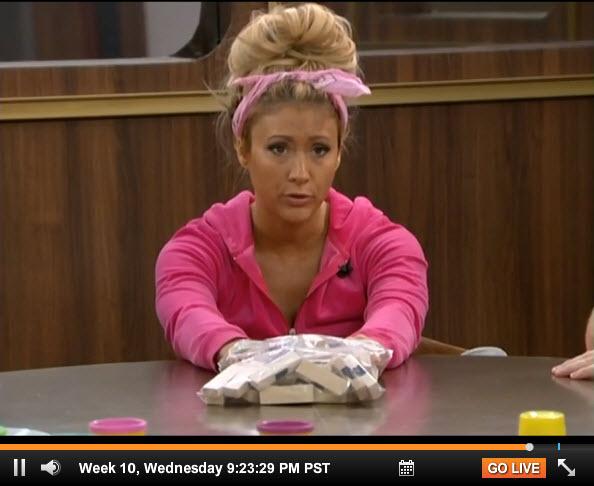 Big Brother 15 Week 10 Wednesday Highlights (18)