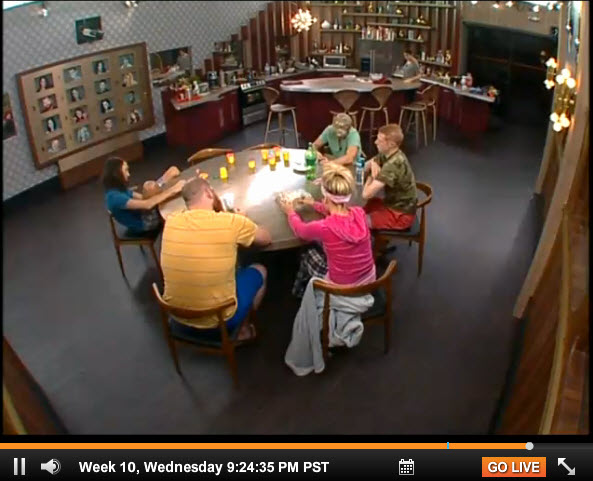 Big Brother 15 Week 10 Wednesday Highlights (21)