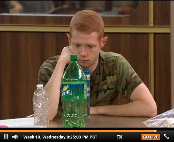 Big Brother 15 Week 10 Wednesday Highlights (22)