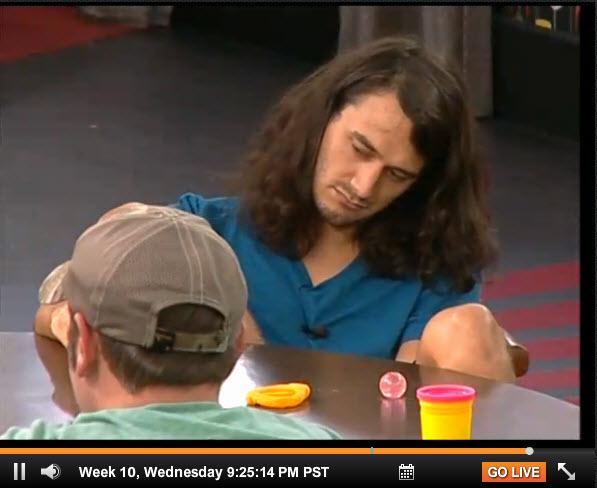 Big Brother 15 Week 10 Wednesday Highlights (23)