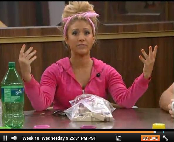 Big Brother 15 Week 10 Wednesday Highlights (24)
