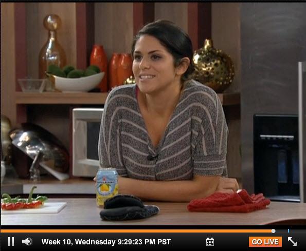 Big Brother 15 Week 10 Wednesday Highlights (26)