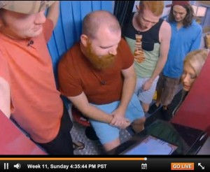 Big Brother 15 Week 11 Sunday Live Feeds (8)