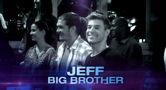 Big Brother cast on Bold and Beautiful 8