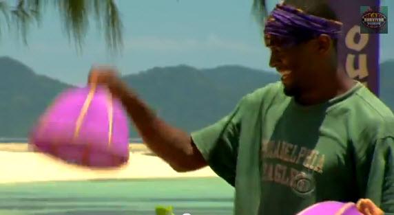 Survivor 2013 episode 9 6