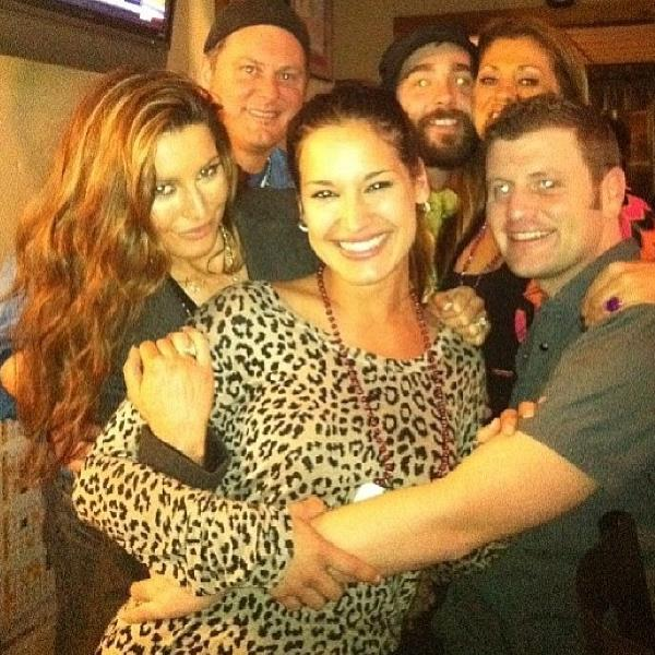 Big Brother 15 Elissa, Jessie, Judd and more