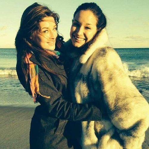Big Brother 15 Elissa Slater and Jessie Kowalski