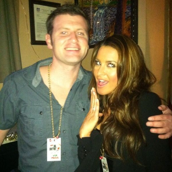 Big Brother 15 Judd Daughtery and Elissa Slater