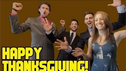 Big Brother 15 Nick Uhas Happy Thanksgiving