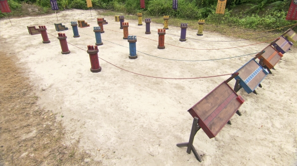 Survivor Blood vs Water finale 12