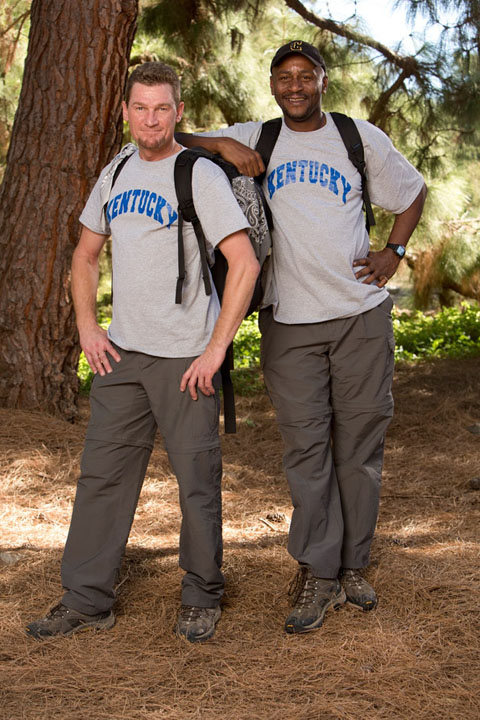 The-Amazing-Race-All-Stars-Cast-William-Minton-and-Mark-Jackson