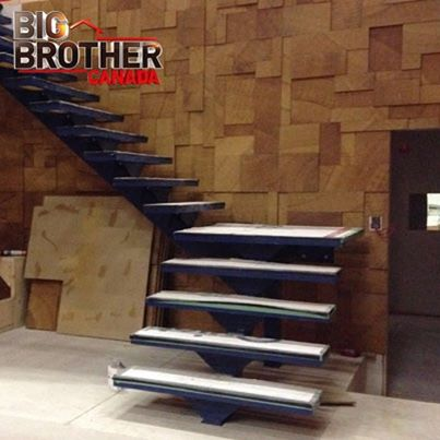 Big Brother Canada 2 House 2