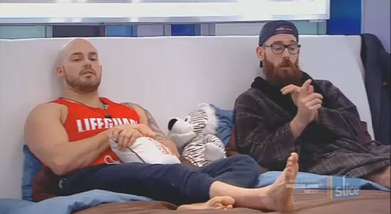 Big Brother Canada 2 Episode 3 12