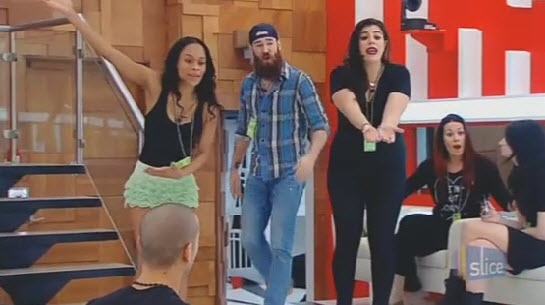 Big Brother Canada 2 Episode 3 14