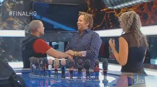 Big Brother Canada 2 Episode 3 3