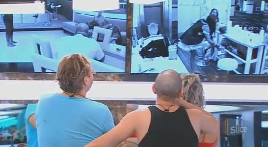 Big Brother Canada 2 Episode 3 6