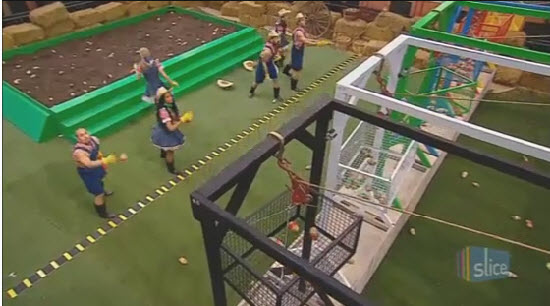 Big Brother Canada 2 Episode 3