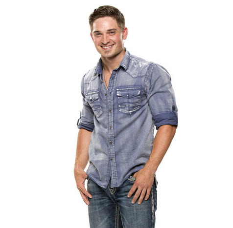 Big Brother 16 Caleb Reynolds – CBS 2