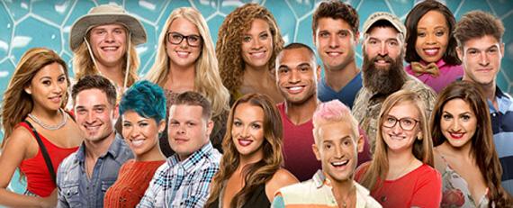 Big-Brother-16-Cast