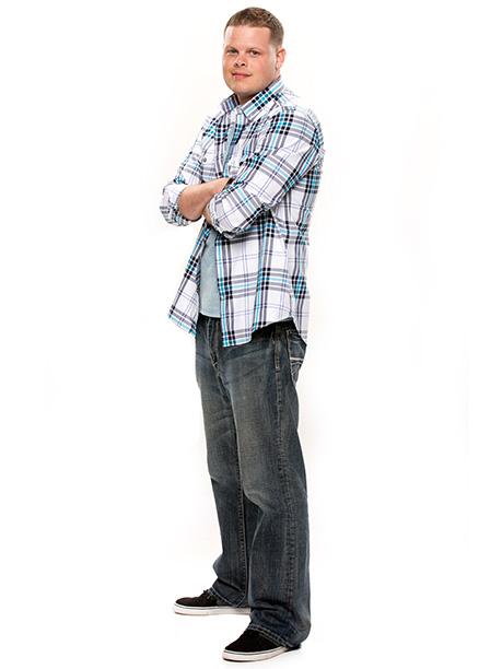 Big Brother 16 Derrick Levasseur 2
