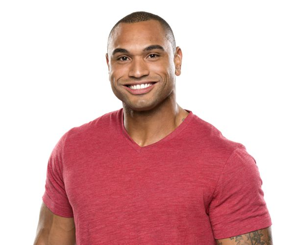 Big Brother 16 Devin Shepherd
