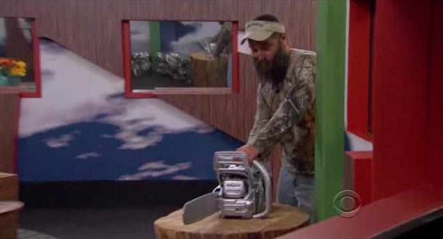 Big Brother 16 Donny 3