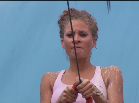 Big Brother 16 First HoH 5