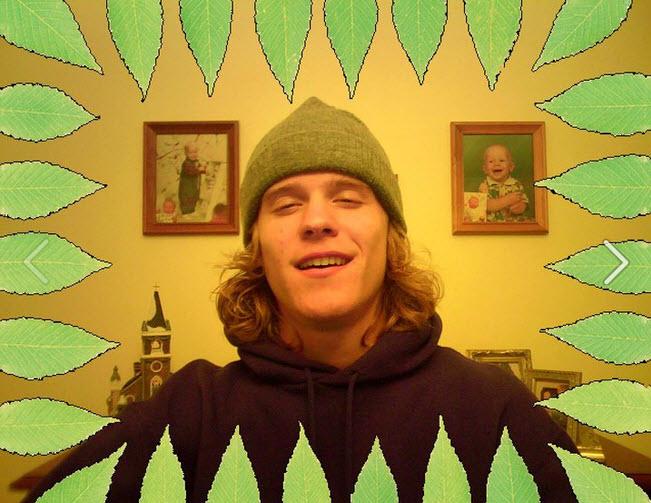 Big Brother 16 Hayden Voss 6