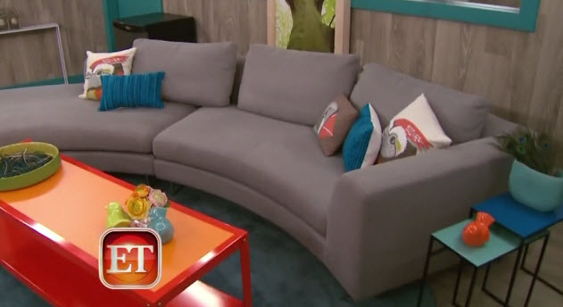 Big Brother 16 House HoH Room
