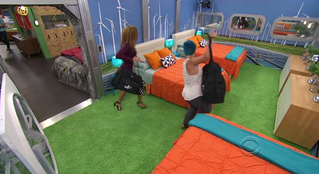 Big Brother 16 Joey and Amber