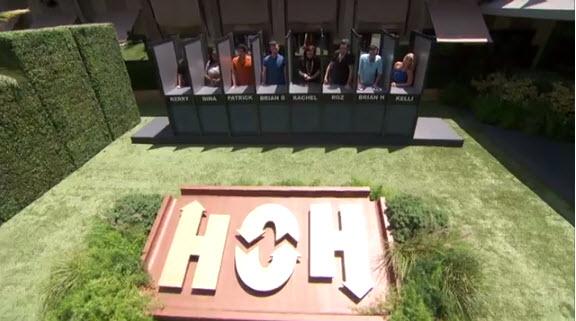 Big Brother 16 Media Day 19