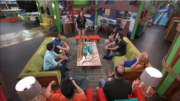 Big Brother 16 Media Day 2