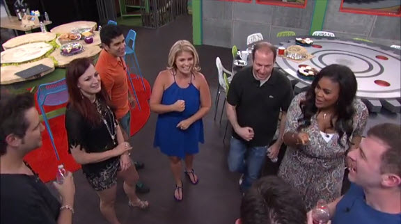 Big Brother 16 Media Day 23
