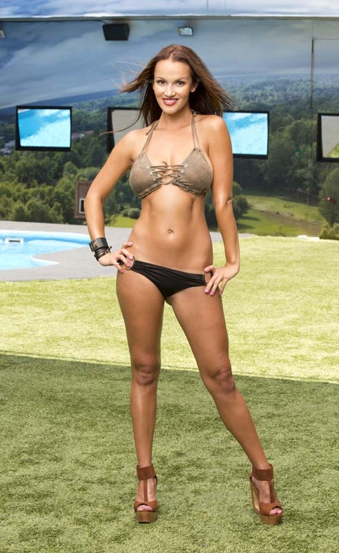 Big Brother 16 Swimsuits Brittany Martinez