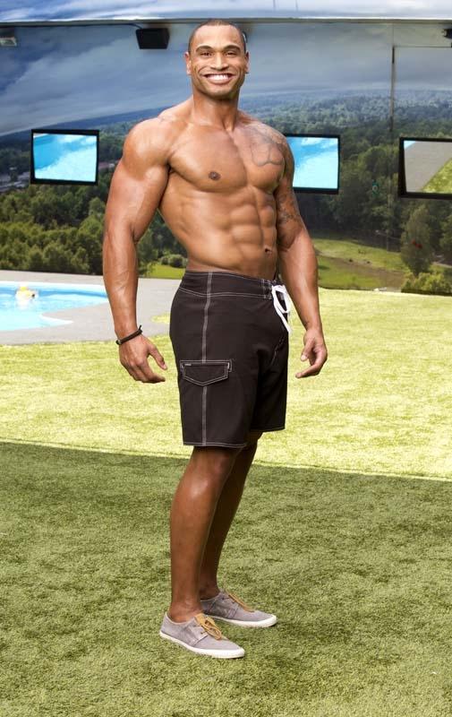 Big Brother 16 Swimsuits Devin Shepherd
