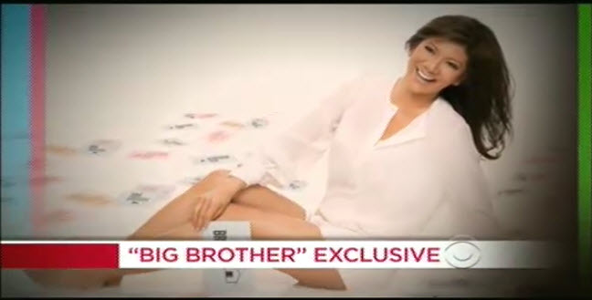 Big Brother 16 Twist Announcement