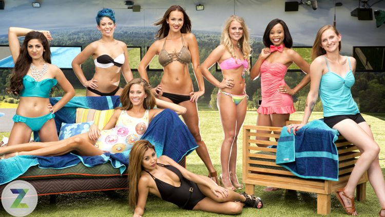 Big Brother 16 Women