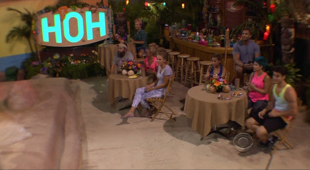 Big Brother 16 premiere part 2 35