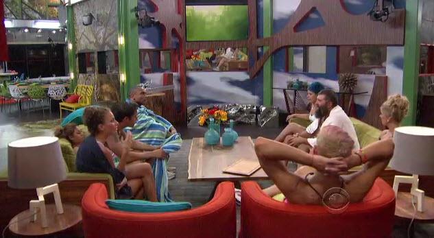 Big Brother 2014 Houseguests 2