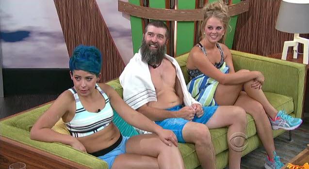Big Brother 2014 Houseguests