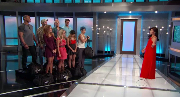 Big Brother 2014 cast 3