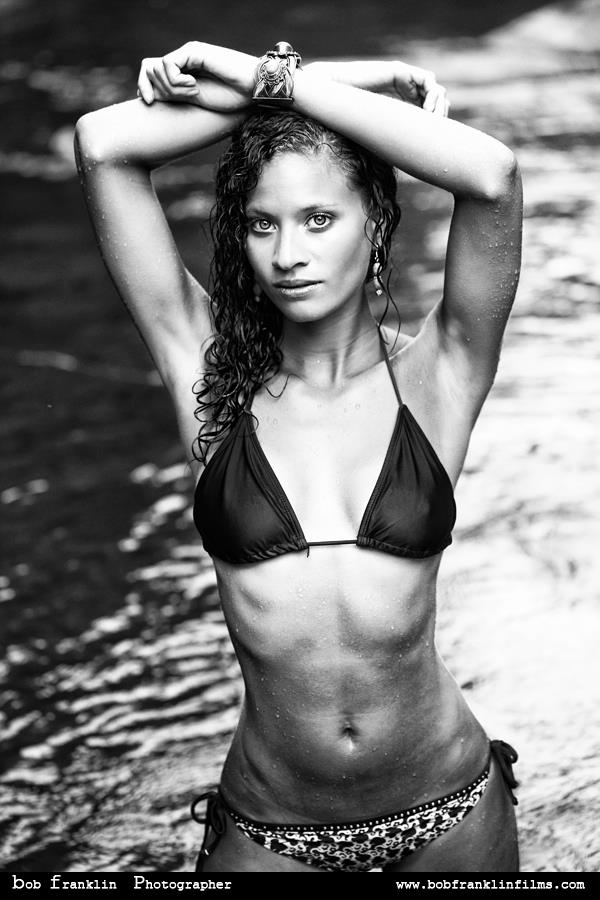 Big Brother Amber Borzotra Bikini – Bob Franklin Photography 5