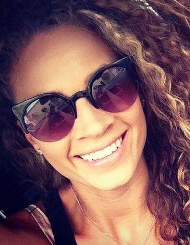 Big Brother Amber Borzotra – Instagram