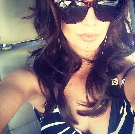 Big Brother Brittany Martinez – Instagram 3